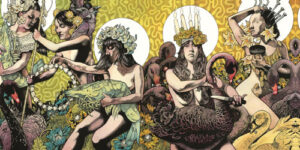 Baroness - Yellow & Green (Relpase, 2012)