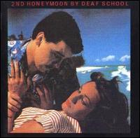 Deaf School, 2nd Honeymoon (Lemon) 76
