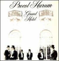 Procol Harum - Grand Hotel (Chrysalis) 73