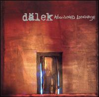 Dälek - Abandoned Language