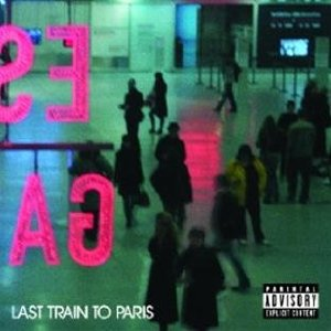 Diddy Dirty Money - Last Train To Paris
