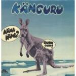 Guru Guru - Känguru (Brain/Universal, 1972)
