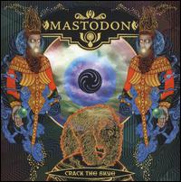 Mastodon - Crack The Skye (Reprise/WEA)
