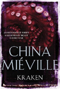 China Mieville - Kraken