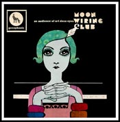 Moon Wiring Club - An Audience of Art Deco Eyes