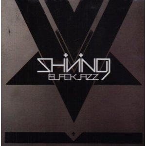Shining - Blackjazz