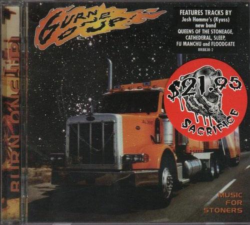 Stoner Rock Primer | Fast 'n' Bulbous