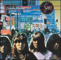 Sweet - Desolation Boulevard (Capitol) 74