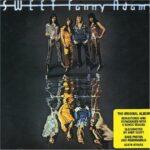 Sweet - Sweet Fanny Adams (RCA, 1974)