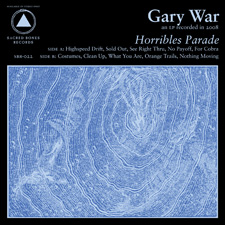 Gary War - Horribles Parade