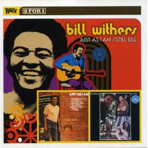 Bill Withers - Just As I Am/Still Bill (1971-72)