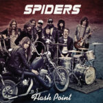 Spiders – Flash Point (Crusher, 2012)