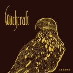 Witchcraft – Legend (Nuclear Blast, 2012)