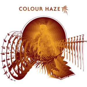 Colour Haze - She Said (Elektrohasch, 2012)