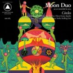 Moon Duo - Circles (Sacred Bones, 2012)