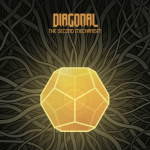 Diagonal - The Second Mechanism (Rise Above/Metal Blade)
