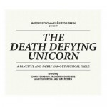 Motorpsycho & Ståle Storløkken – The Death Defying Unicorn: A Fanciful and Fairly Far-Out Musical Fable featuring Ola Kvernberg, Trondheimsolistene and Trondheim Jazz Orchestra (Rune Grammofon)