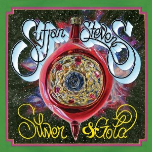 Sufjan Stevens - Silver & Gold (Asthmatic Kitty)