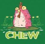 Chew Chog Shirt
