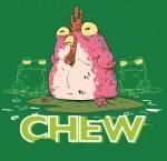 Chew Chog Shirt