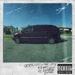 Kendrick Lamar - good kid, m.A.A.D. city (Aftermath, 2012)