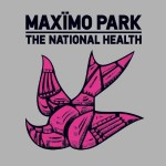 Maximo Park - The National Health (Warp)