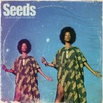 Georgia Anne Muldrow & Madlib – Seeds (SomeOthaShip, 2012)