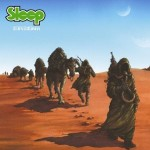 Sleep - Dopesmoker (Southern Lord, 1995)