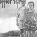 Opposition - Breaking The Silence (Double Vision/Red Sun, 1981)