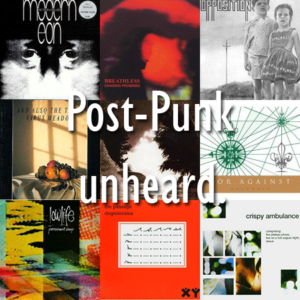 Post-Punk Mix: 54 songs, 453.5 MB, 4:23:59
