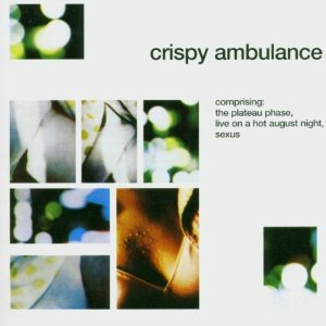 Crispy Ambulance - The Plateau Phase (Factory Benelux, 1982)