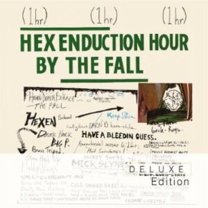 The Fall - Hex Enduction Hour (Kamera/Sanctuary, 1982)