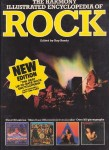 The Harmony Illustrated Encyclopedia Of Rock (Third Edition, 1982)