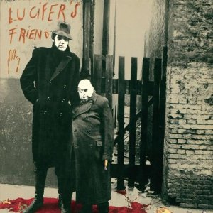 Lucifer (1970s rock band)
