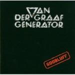 Van der Graaf Generator - Godbluff (Chrysalis/Blue Plate, 1975)