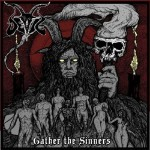 Devil - Gather The Sinners (2013, Soulseller)