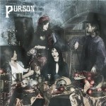 Purson - The Circle And The Blue Door (Rise Above)