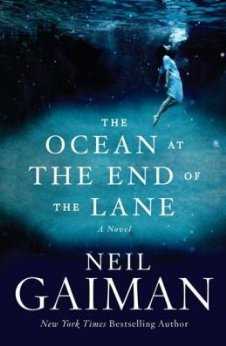 Neil Gaiman - The Ocean At The End Of The Lane (2013)