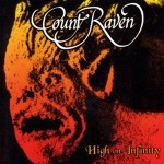 Count Raven - High On Infinity (Hellhound, 1993)