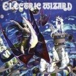 Electric Wizard - Electric Wizard (Rise Above, 1994)