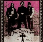 The Obsessed - The Obsessed (Hellhound, 1985)