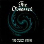The Obsessed - The Church Within (Hellhound/Columbia, 1994)