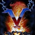 Saint Vitus - V (SST/Southern Lord, 1990)