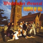 Witchfinder General - Friends Of Hell (Heavy Metal, 1983)