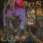 Argus - Beyond The Martyrs (Cruz Del Sur, 2013)
