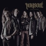 Horisont - Time Warriors (Rise Above/Metal Blade, 2013)