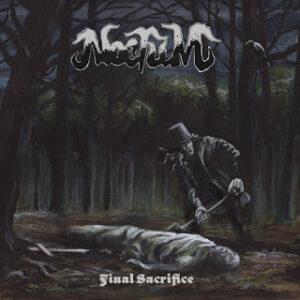Noctum - Final Sacrifice (Metal Blade, 2013)