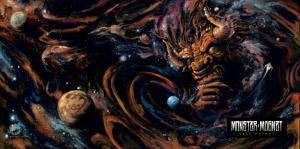 Monster Magnet - Last Patrol (Napalm, 2013)