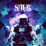 Sahg - Delusions Of Grandeur (Indie Recordings, 2013)