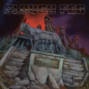 Slough Feg - Digital Resistance (Metal Blade, 2014)